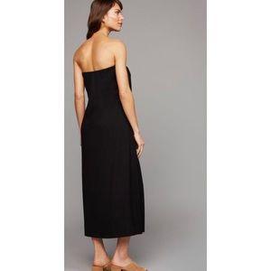 acaedd16b5198 Isabella Oliver Dresses - 🎉NWOT🎉 Isabella Oliver Maxi Maternity Dress